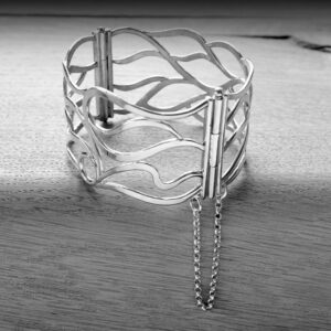 Bracelet by Catharine Downes