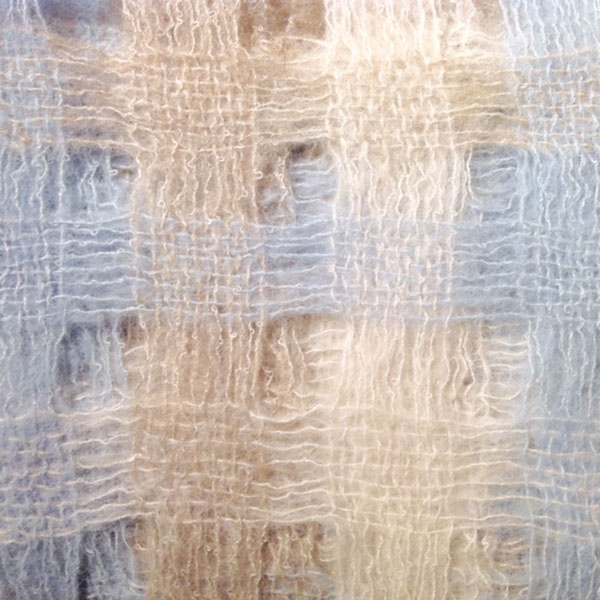 Art and Weaving by Katie Green