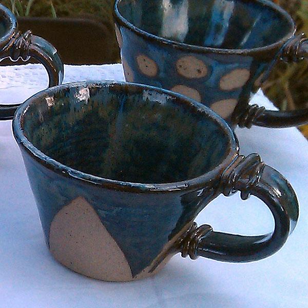 Lois Thirkettle Ceramics