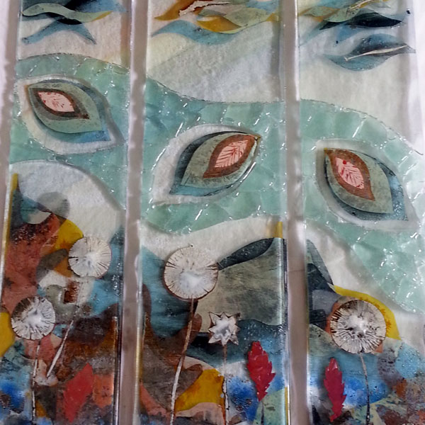 Jacquie McNeill Glass Design