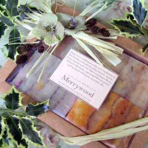 Soap by Merrywood