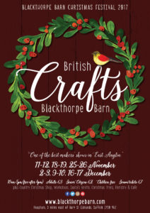 British Crafts Poster