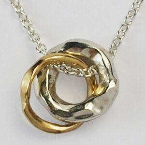 Necklace by D K Hopkins