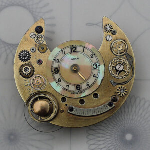 Watch Jewellery