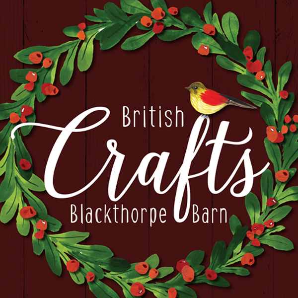 Extra weekend at British Crafts