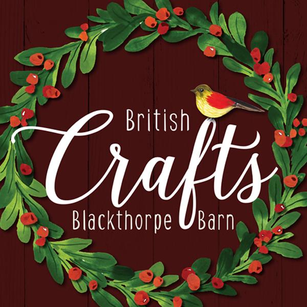 Extra weekend at British Crafts