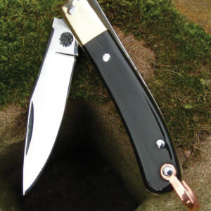 Penknife by ORD Knives