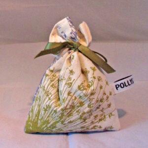 Lavender pooch