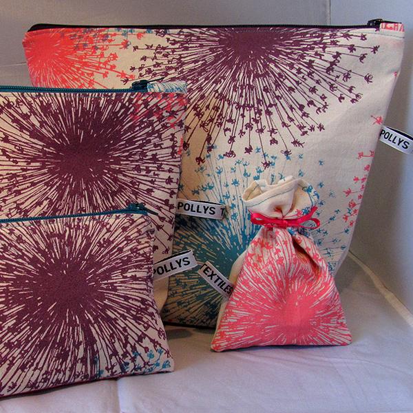 Polly's Textiles