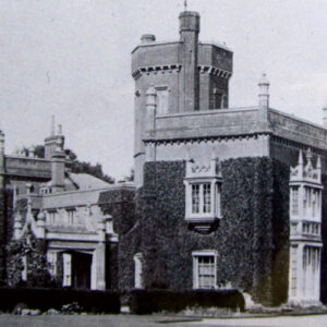 Rougham Hall