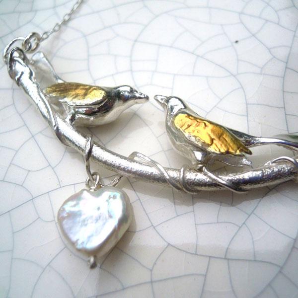 Xuella Arnold Jewellery