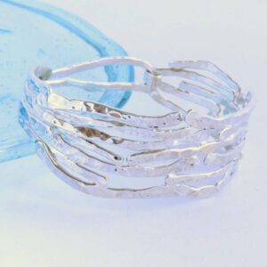 Bracelet by Fiona Johnson