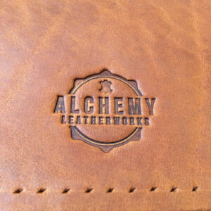 Alchemy Leatherworks logo