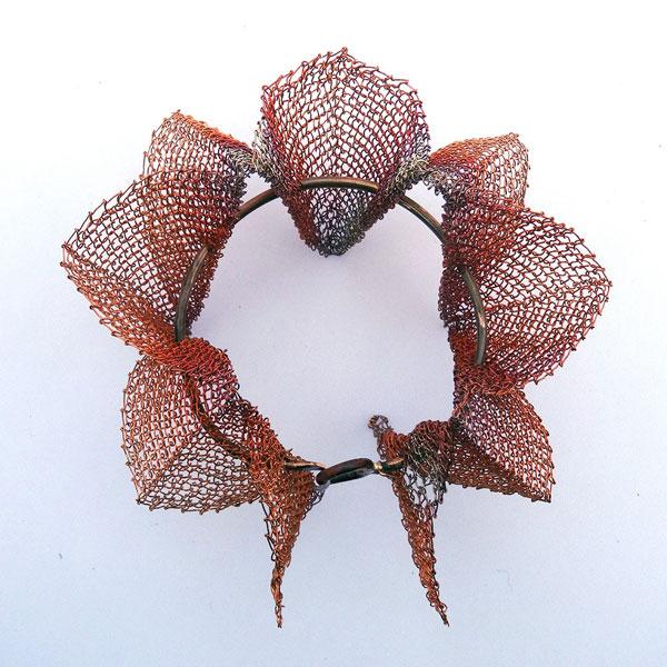 Copperknit