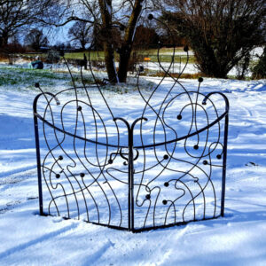 Gate by Kev Colbear