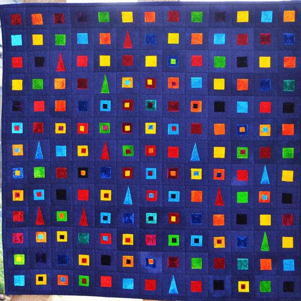 Lin Patterson Textiles