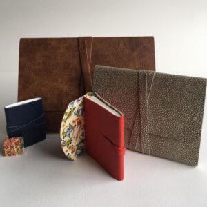 Leather book by LeatherBound