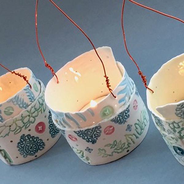 Lizzie Brown Ceramics