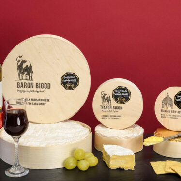 Truckle Cheese Co