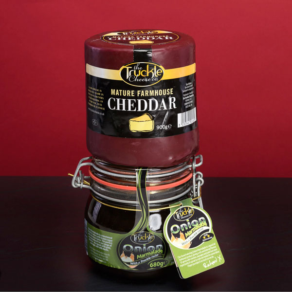 The Truckle Cheese Co