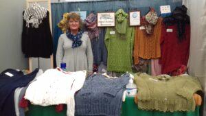 island knitwear handdyed jacki saunders island knitwear