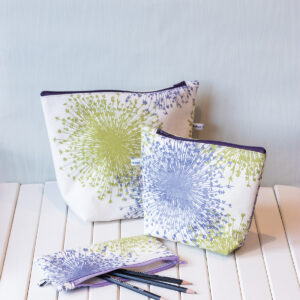 pollys textiles handprinted bags