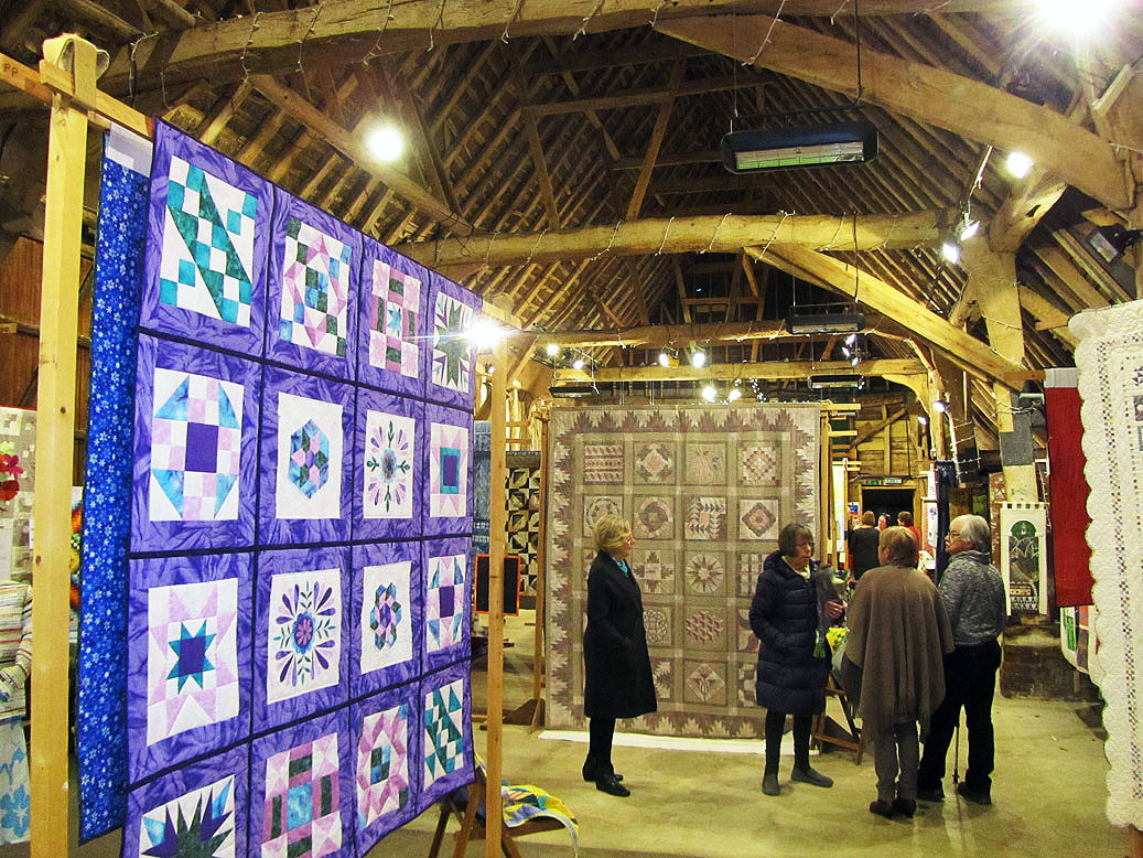 2016 Quilts Exhibition