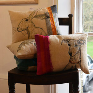 Cushions by Speculating Rook