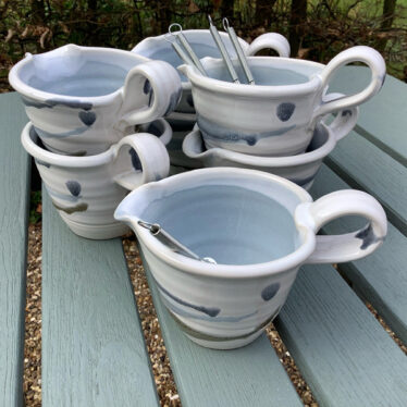 Tricia Francis Pottery