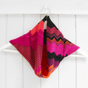 Scarf by Folk and Folly