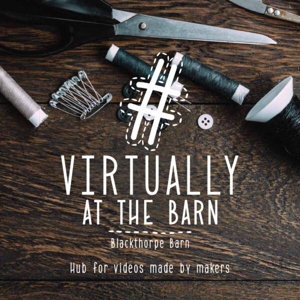 #VirtuallyAtTheBarn