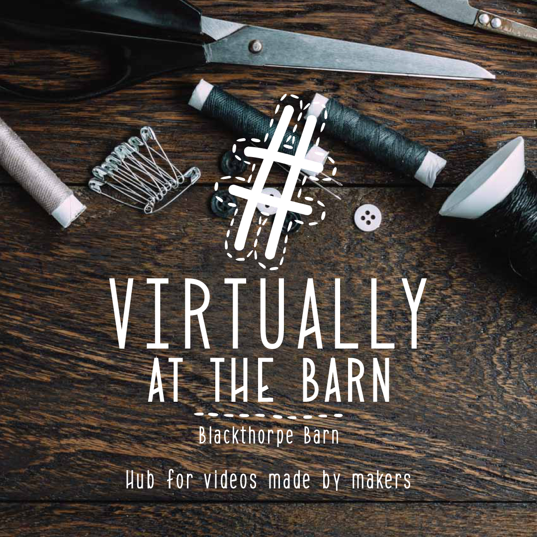 #VirtuallyAtTheBarn