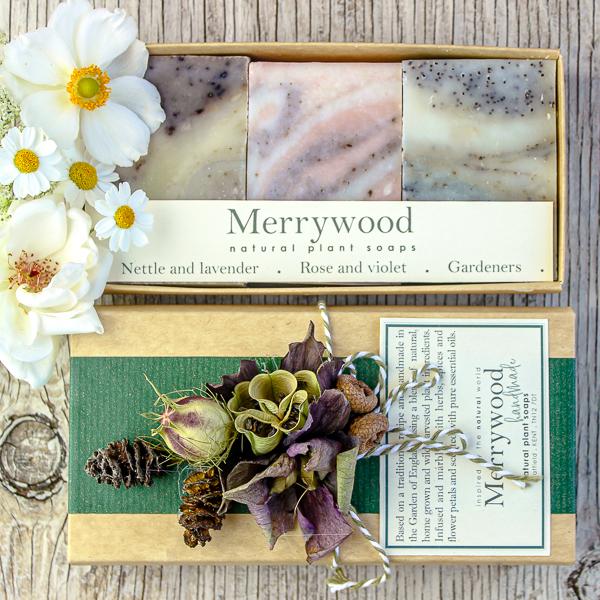 Merrywood