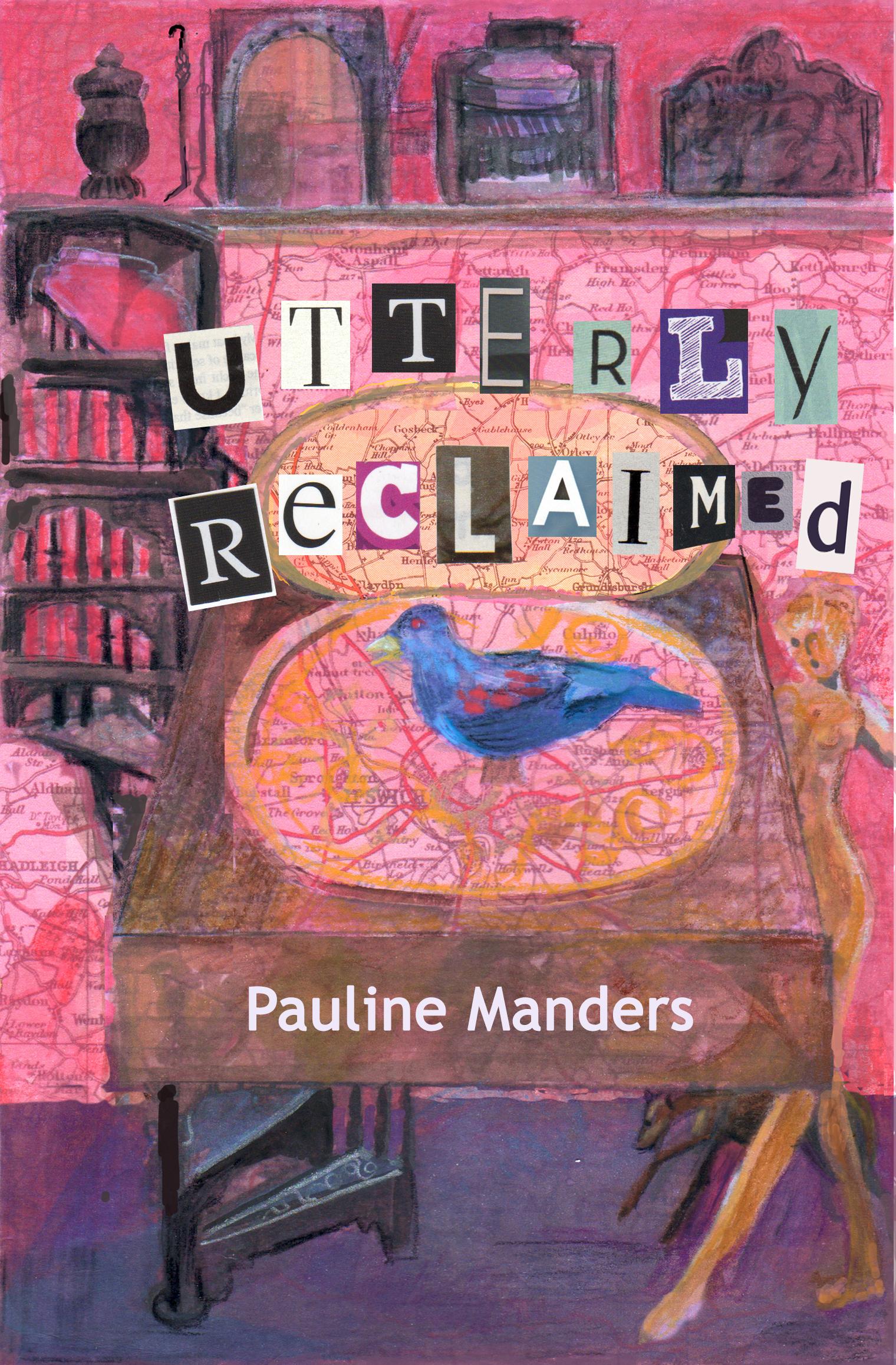 Pauline Manders