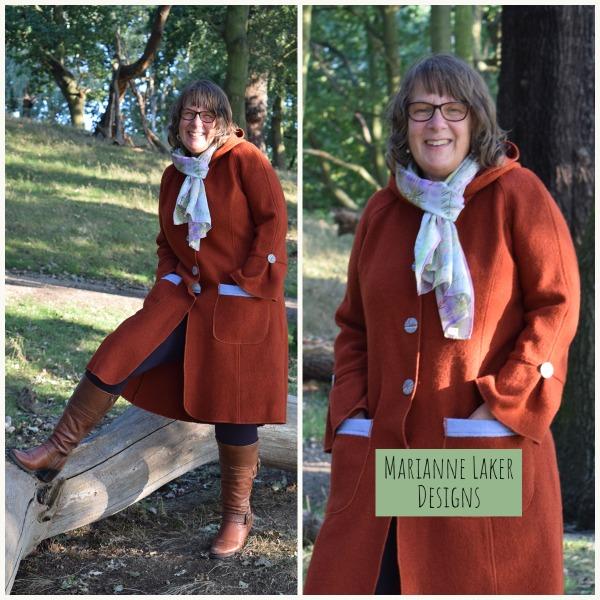 Marianne Laker Designs
