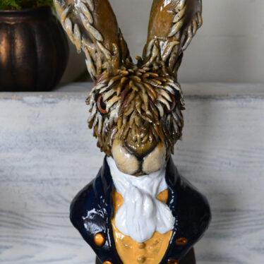 The Happy Hare Designs